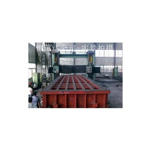 云南昆明@机床铸件「恒讯达铸造」大型机床铸件-出售