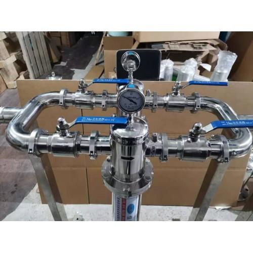 医用真空系统消毒装置 医用真空系统消毒过滤器