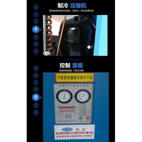 沼气冷干机 氦气冷干机 氢气冷干机 天然气冷干机