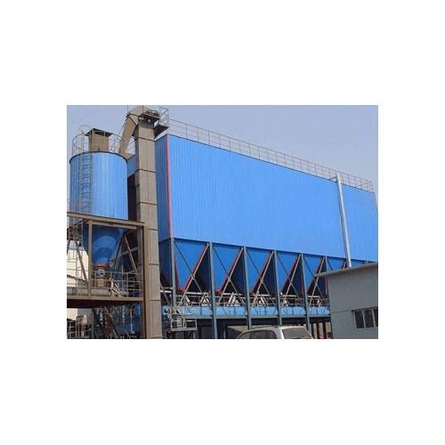 内蒙古锅炉脉冲除尘器加工/冀康环保生产加工除尘设备