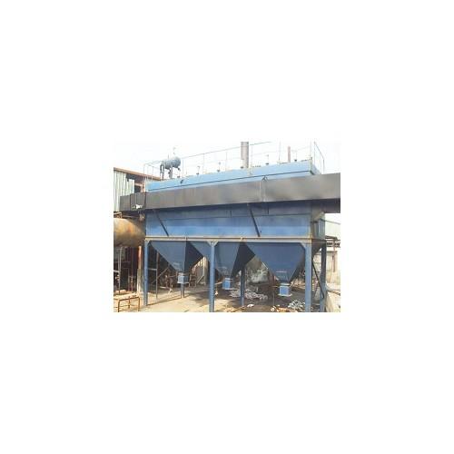 云南锅炉脉冲除尘器订制/冀康环保订制加工除尘设备