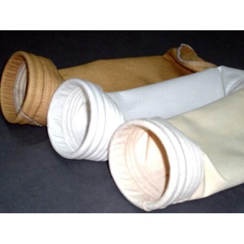 褶皱布袋供应商/恒洁除尘设备质量保证