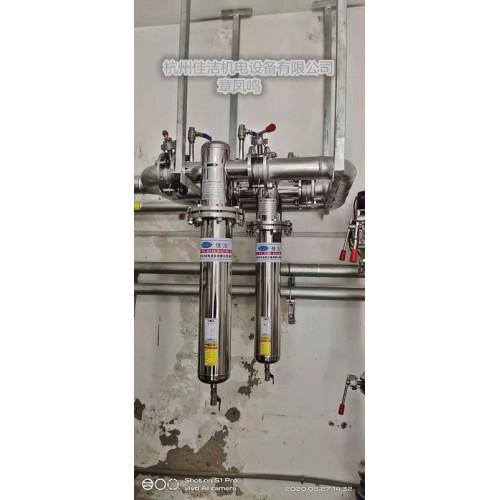 排气口灭菌过滤器