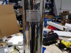 医用负压吸引系统废气排放过滤装置