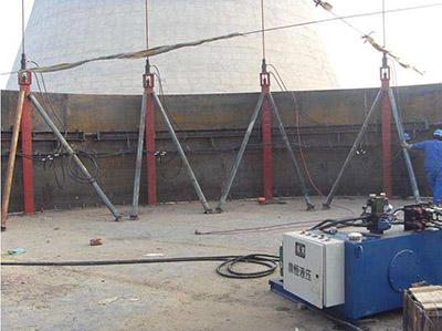 贵州液压顶升装置生产厂家/鼎恒液压/厂家供应液压泵站