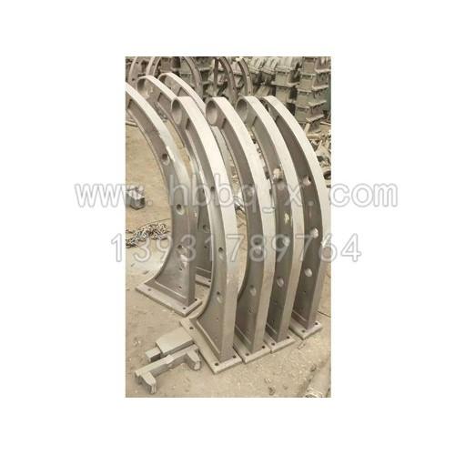 吉林防撞护栏立柱供应|泊泉机械制造制造厂家