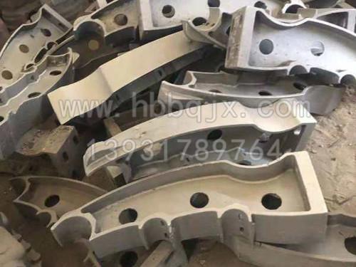 山西铸钢护栏立柱厂家/泊泉机械质量保证