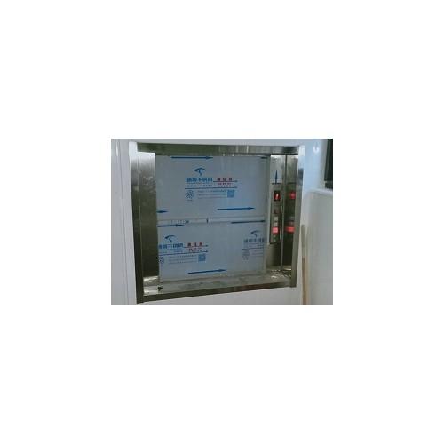 沧州传菜梯-众力富特电梯承接定制