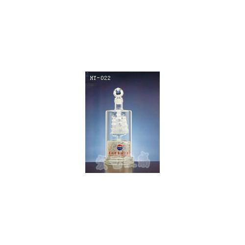 四川船瓶订做|宏艺玻璃制品公司三包服务