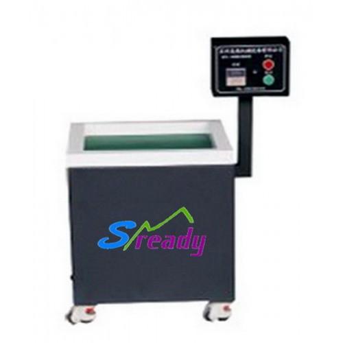 杭州温州精密细小电子通讯零件磁力去毛刺研磨机 磁针光饰机