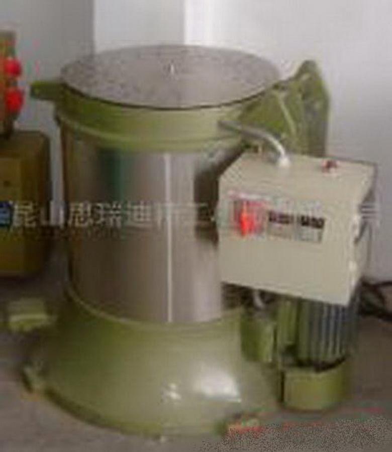江苏常州铁屑铝屑铜屑不锈钢屑离心脱油机 切削屑脱油机