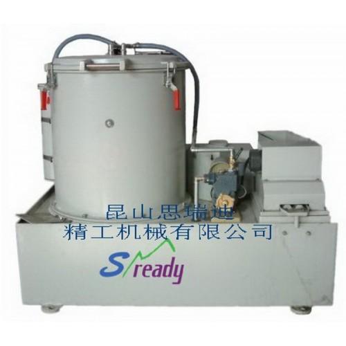 上海小型五金研磨抛光污水废水处理机 金属加工厂污水废水处理机