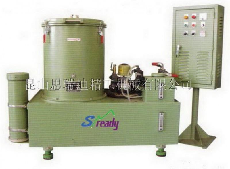 常州南京小型研磨抛光污水废水处理机 五金金属光饰厂污水处理机