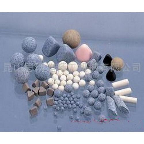 宁波杭州去毛刺抛光研磨石 去毛刺粗磨石 磨块 研磨材料 磨料
