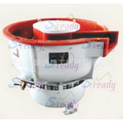 江苏南京自动上料自动出料振动式研磨机 振光机 振研机