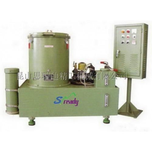 江苏苏州小型研磨污水处理机 小研磨废水处理机