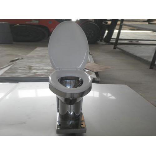新疆打包便器订做-普森金属制品-不锈钢便器厂价批发