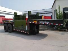钢包运输半挂车生产厂家现车 出库价格13米特种车厂