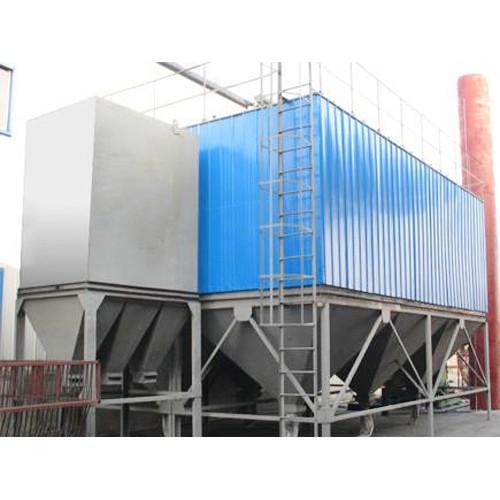 上海锅炉脉冲除尘器企业/河北泰琨环保来图加工布袋除尘器