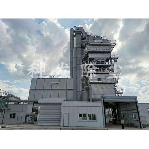 陕西沥青烟气处理设备厂家供应/河北科发除尘设备