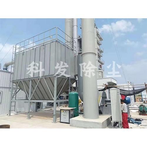 青海沥青烟气处理设备生产制造/科发除尘设备品质保证
