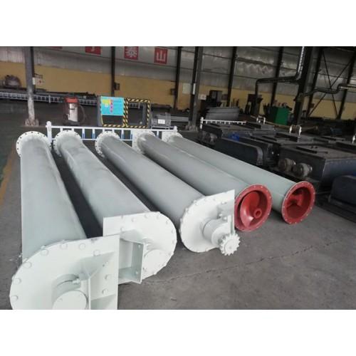 湖北武汉GX管式螺旋输送机结构图|正域|生产厂家哪家好