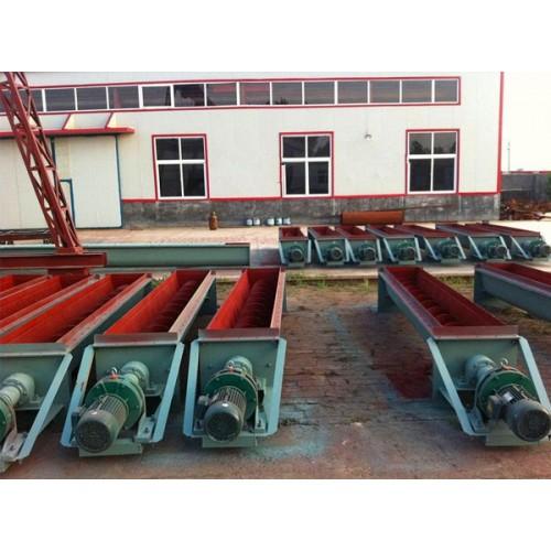 江苏盐城LS型螺旋输送机生产厂家|正域|绞龙输送设备哪家好