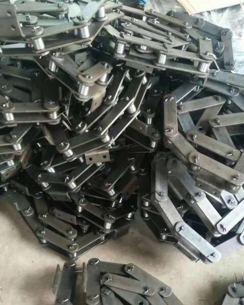水泥厂提升机板链NE