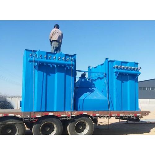 河南开封DMC单机脉冲布袋除尘器厂家|九州环保|实力工厂推荐
