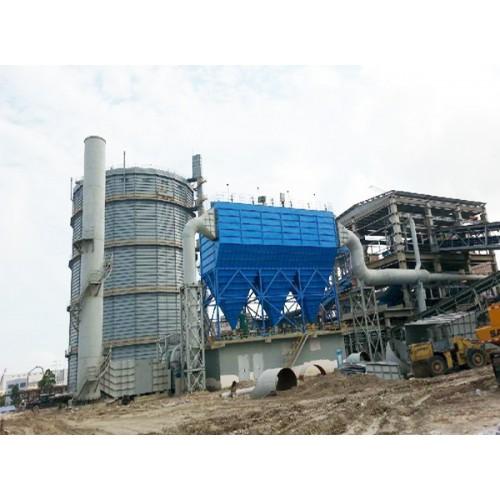 山西大同气箱式脉冲布袋除尘器制造 九州环保 实体工厂推荐