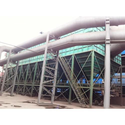 陕西西安锅炉脉冲布袋除尘器生产厂家|九州环保|实力工厂推荐