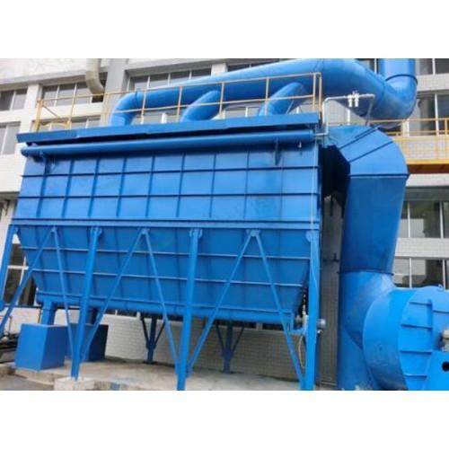 河北唐山布袋除尘设备维修改造|九州环保|环保工程承接