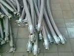 湖北武汉波纹管软管「航润管道」金属膨胀节售后良好