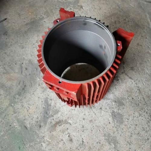 衡水永动 起重电机机壳 YZR机壳 电机机壳 生产厂家