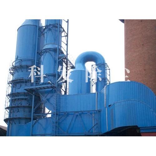 脱硫脱硝除尘器订做厂家/河北科发除尘设备性能稳定