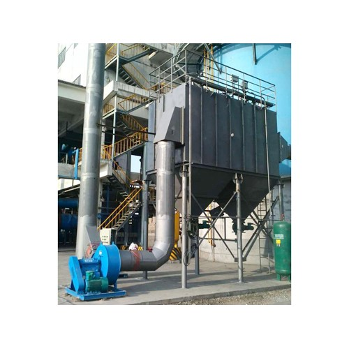 贵州单机布袋除尘器订制厂家~新疆东华顺通订做气箱脉冲除尘设备