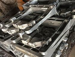 福建压铸铝件生产企业|泊头鑫宇达|接受定制铝件