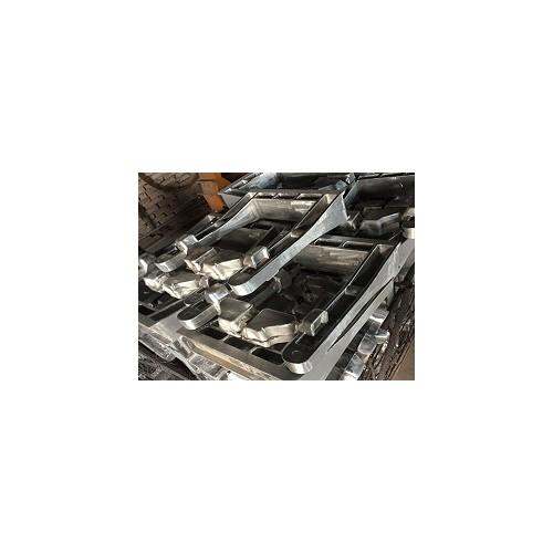 吉林铝铸件生产厂家-鑫宇达公司-接受订制铝件