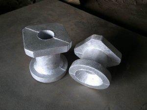 江西铝铸件生产企业-鑫宇达公司-承接订做清扫口