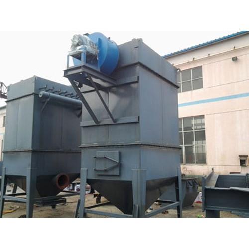 上海布袋除尘设备制造厂家|宁夏宇成蓝天环保制造脉冲单机除尘器