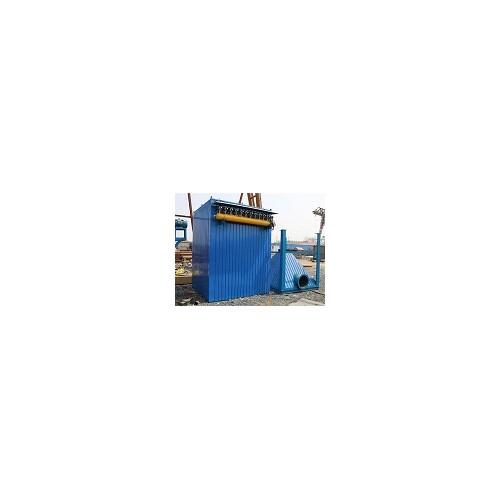 广西防城港单机除尘器怎么样「胜强环保」除尘布袋*规格多样