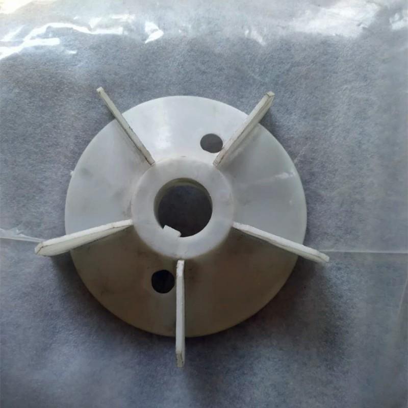 Y2-160塑料风叶 电机风叶 电机散热风扇 衡水永动