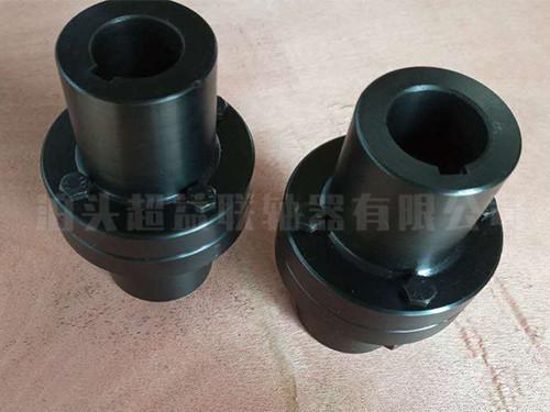 陕西梅花形弹性联轴器厂家/超益联轴器品质保证