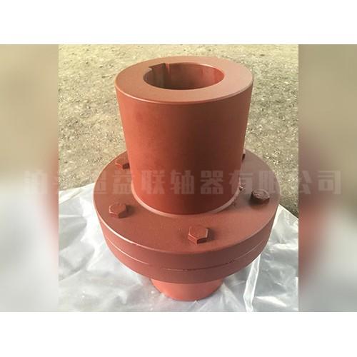 重庆梅花形弹性联轴器厂家直供/超益联轴器性能稳定