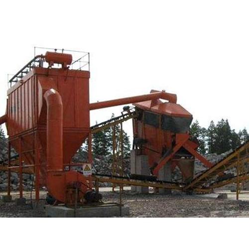 采石场矿山除尘器