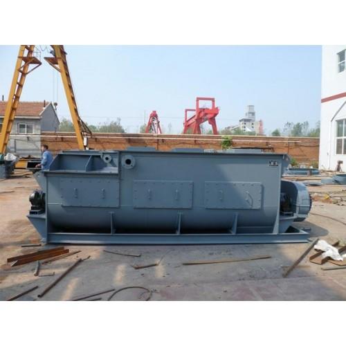 河北唐山双轴粉尘加湿机完善售后|九宸环保|规格参数选型