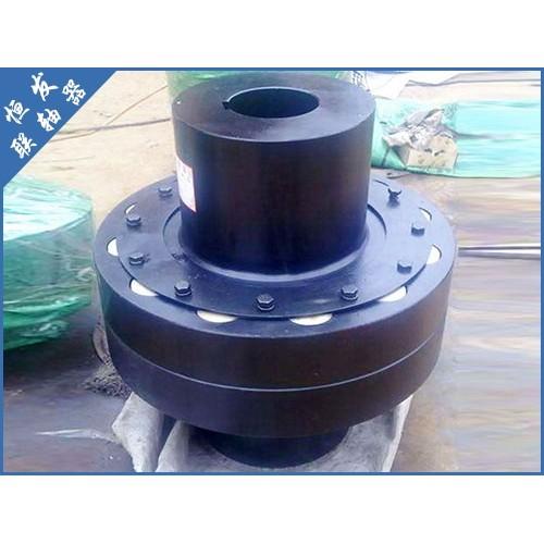 广东弹性柱销联轴器加工-泊头恒发联轴器定制弹性柱销联轴器