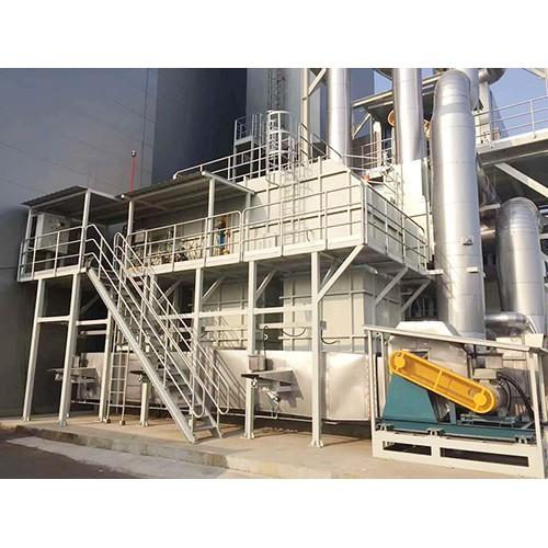 甘肃兰州@转轮rto「科恒环保」沸石转轮rto供应