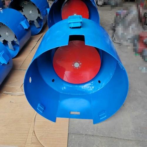 离心鼓风机HL-280变频调速电机通风机电机冷却风机