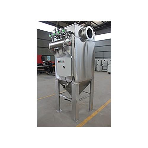 重庆布袋除尘器现货供应/恒洁除尘设备质量可靠